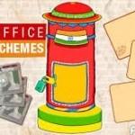 Post Office Vayusena Nagar
