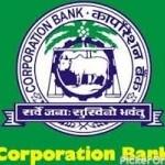 Corporation Bank