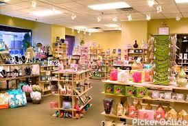 Milan Gift Shop