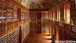 Gyan Vihar Library