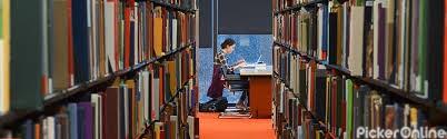Sai Readers Libraries