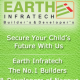 Earth Infratech Builders & Developers