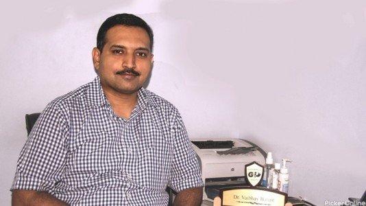 Dr Vaibhav Banait