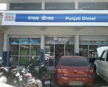 Punjab Diesel