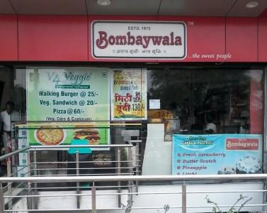 Bombaywala Sweet & Restaurant