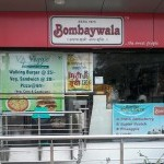 Bombaywala Sweet & Restaurant