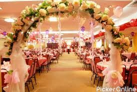 NEW SAIBABA DECORATI0ON & CATERERS