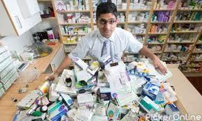 Manohar Medicals Stores
