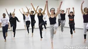 Rocky Poonawalas Dance School