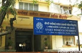 SNDT Womens University