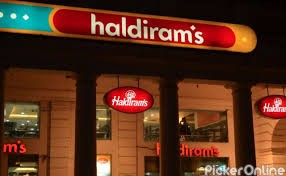 Haldirams Medical Square