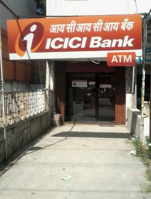 ICICI Bank ATM Pratap Nagar