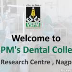VSPM's Dental College & Research Centre