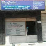 Multispeciality Dental Clinic Khamla
