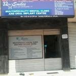 Multispeciality Dental Clinic Hudkeshwar