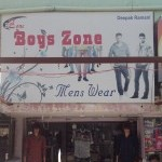 Boys Zone