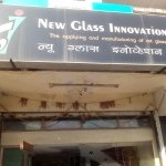 New Glass Inovetion