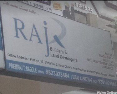 Raj Builders & Land Developer
