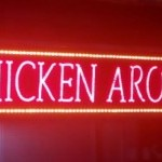 Chicken Aroma