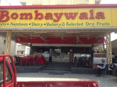 Bombaywala  Katol Naka