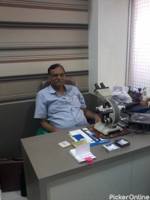 Marwar's Pathology Laboratory