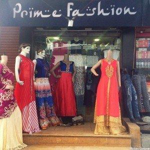 Prime Fashion