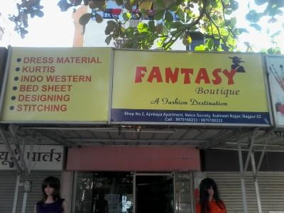 Fantasy Boutique