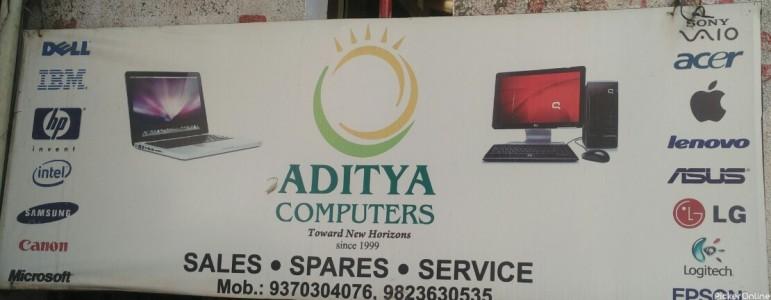Aditya Computers