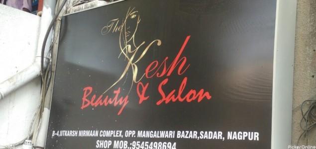 Kesh Beauty & Salon