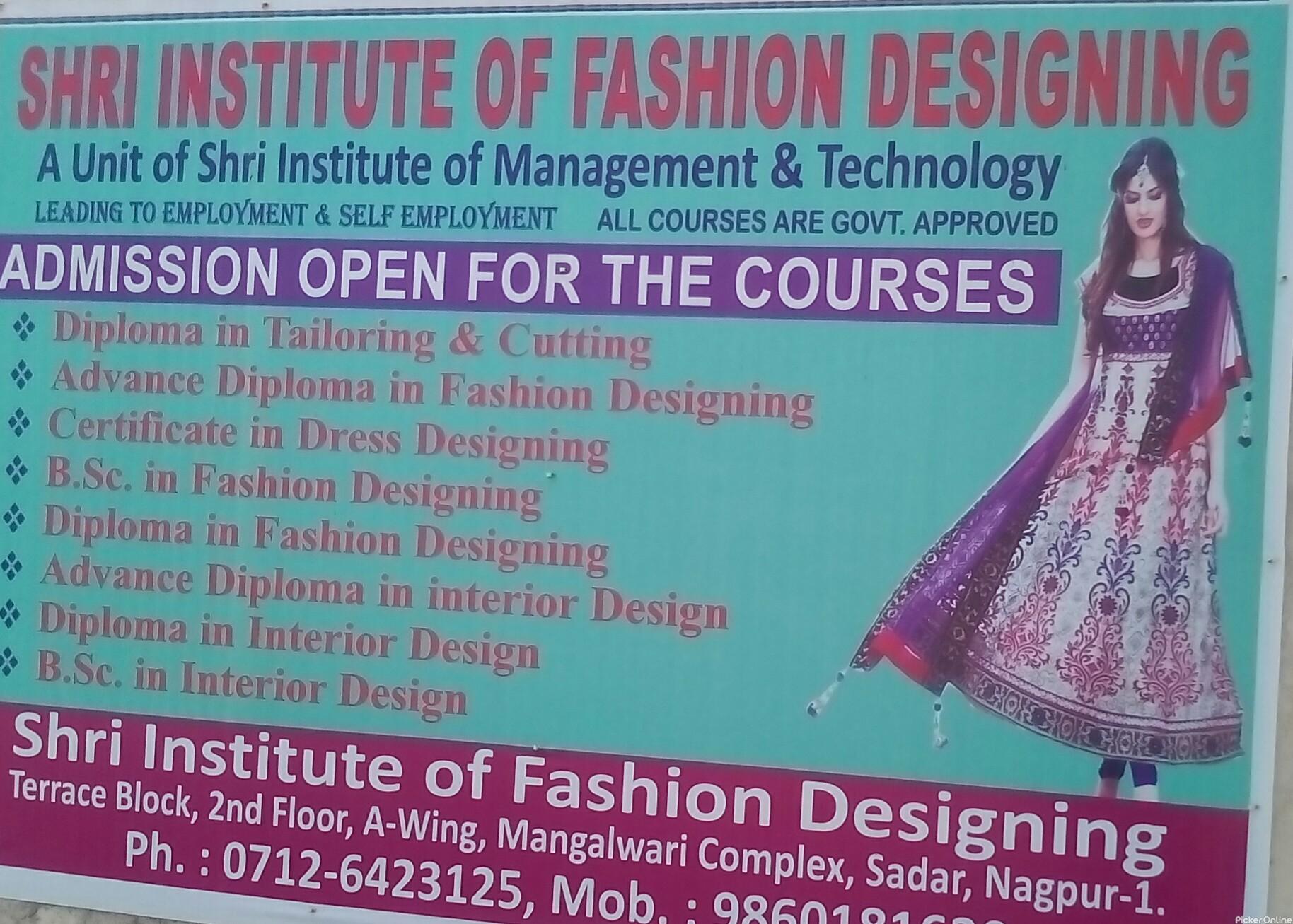 Shri Institute Of Management Technology Sadar Nagpur