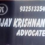 Vijay krishnani