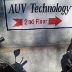 AUV Technology