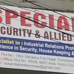 Special Security & Allied Services
