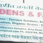 Haritkranti Gardens & Farms
