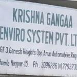 Krishna Ganga Enviro Systems Pvt. Ltd.