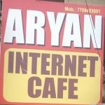 Aryan Internet Cafe