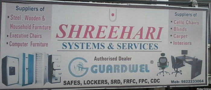 Shreehari Systems & Services