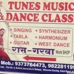 Tunes Music & Dance Classes
