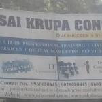 Om Sai Krupa Consultant
