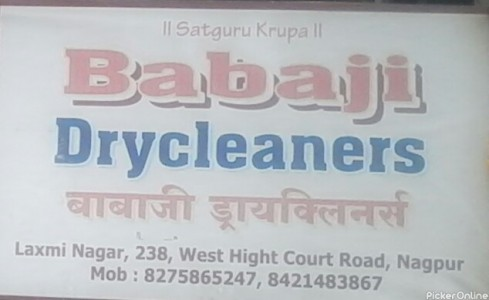 Babaji Dry Cleaners