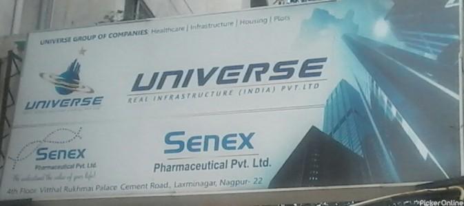 Sensex Pharmaceutical Pvt. Ltd.