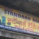 Standard Radios Sales & Service