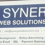 Synergie Web Solutions Pvt. Ltd.