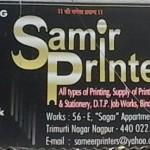 Samir Printers