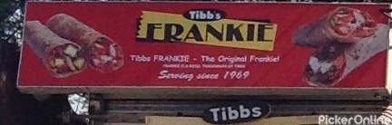 Tibbs Frankie