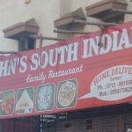 Johns South Indian