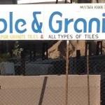 Indian Marble & Granites