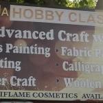 Pooja Hobby Classes