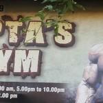 Gupta's Gym