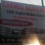 Carmel Academy